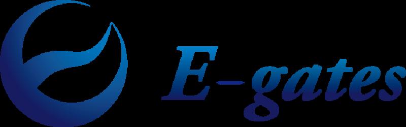 E-gates