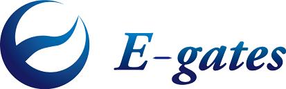 E-Gates Logo